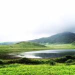 【熊本】南阿蘇の大自然を満喫!曇り・雨でも楽しめたカルデラ
