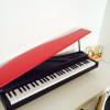 KORG マイクロピアノが届きました 想像以上に綺麗な音と多機能でびっくり