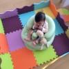 0歳5ヶ月の成長メモ