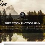 ブログのおしゃれな写真素材サイト:海外無料サイト追加