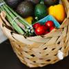 食材保存・収納の鉄則。タッパは全て統一するに限ります