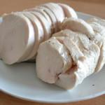 ストウブ離乳食後期:手づかみ食べに便利で簡単鶏ハムの作り方
