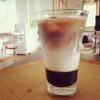ツートーンコーヒー作り方の、ちょっとしたコツ