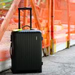 海外用に、スーツケースをレンタルしてみました。RIMOWAリモア14日間で7900円!