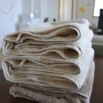 我が家のタオル事情について