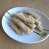 赤ちゃんクッキーの作り方:9ヶ月ベビーの離乳食クッキーレシピ(バター・卵なし)
