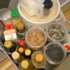 キッチン下の収納見直し②調味料・香辛料・乾物の置き場