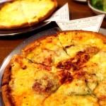 【神戸】ピノッキオ(PINOCCHIO)創業50年の老舗ピザ屋さんが昔ながらの味でとても雰囲気が良い