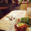 【神戸】子連れでいける、三ノ宮のカフェ:マザームーンカフェ@国際会館B2