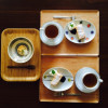 贅沢な午後のつかいかた。てづくりおやつと美味しい紅茶に思うこと