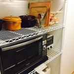 スチールラックのキッチン収納が超便利な3つの理由