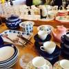 北欧旅行ログ②陶器の街、グスタフスベリ散策