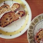 毎日少しずつ、クリスマスのおやつ シュトーレンが美味しい神戸のパン屋さん