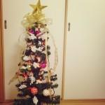 我が家のクリスマス2015