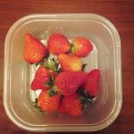 常備フルーツのすすめ。小腹がすいたらつまめる季節のフルーツたち