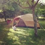 関西のおすすめキャンプ場 ファミリーに嬉しい 舞洲ロッヂでアウトドア!キャンプ場レポート