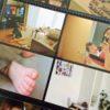家族の写真整理とアルバムづくり。年末にまとめて作る、1年分のファミリーアルバム