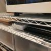 キッチンスチールラック収納を使いやすく工夫する小さなコツあれこれ